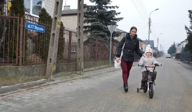 Dawna ulica 17 Stycznia pozostanie ul. Żołnierzy Niezłomnych
