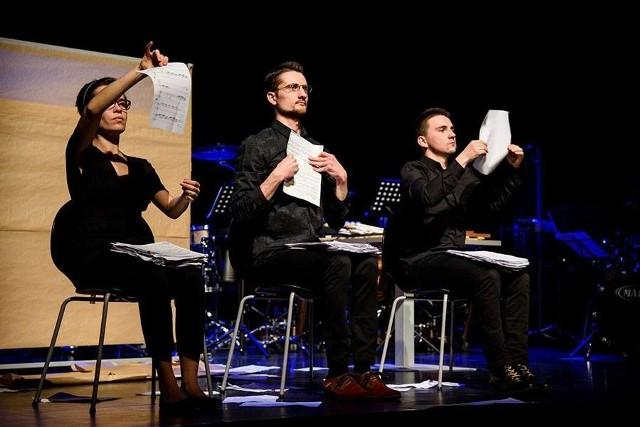 We wtorek w CK Zamek na Poznańskiej Wiosnie Muzycznej usłyszymy Wrocławskie Trio Perkusyjne