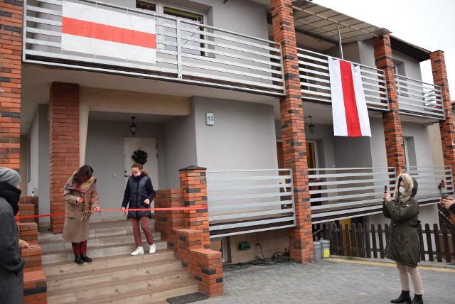W domu przy ul. Kopciuszka zamieszkali już pierwsi lokatorzy. To studenci relegowani z uczelni