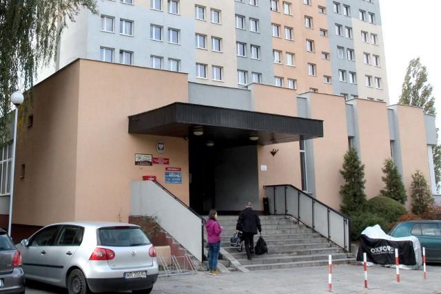 Dawny hotel asystenckiHotel asystencki przy ulicy Akademickiej 5 w Radomiu został przekształcony w akademik.