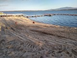 Ośrodek i plaża nad Zalewem Mietkowskim przygotowana do sezonu. Sporo się tam zmieniło! [ZDJĘCIA]