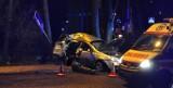 Prokuratura umorzyła śledztwo w sprawie tragicznego wypadku w Czerwionce-Leszczynach. Dwie osoby zginęły, sprawca popełnił samobójstwo