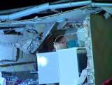 W świetlicy dla dzieci wybuchł gaz. Zawaliła się ściana budynku