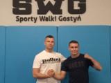 Damian Wrzesiński, znany poznański bokser i kibic Lecha, znalazł nową przystań w KS Sporty Walki Gostyń. Klub z Gostynia ma się czym chwalić
