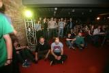 Igry 2014 w Gliwicach: Impreza w klubie Spirala [ZDJECIA]