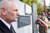 Uroczystości przy pomniku Ofiar Ludobójstwa w Łężycy. Odsłonięto tablicę pamięci poświęconą Węgrom pomagającym Polakom [WIDEO, ZDJĘCIA]