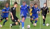 Młodzi piłkarze ze Skarżyska-Kamiennej na testach w znanych klubach