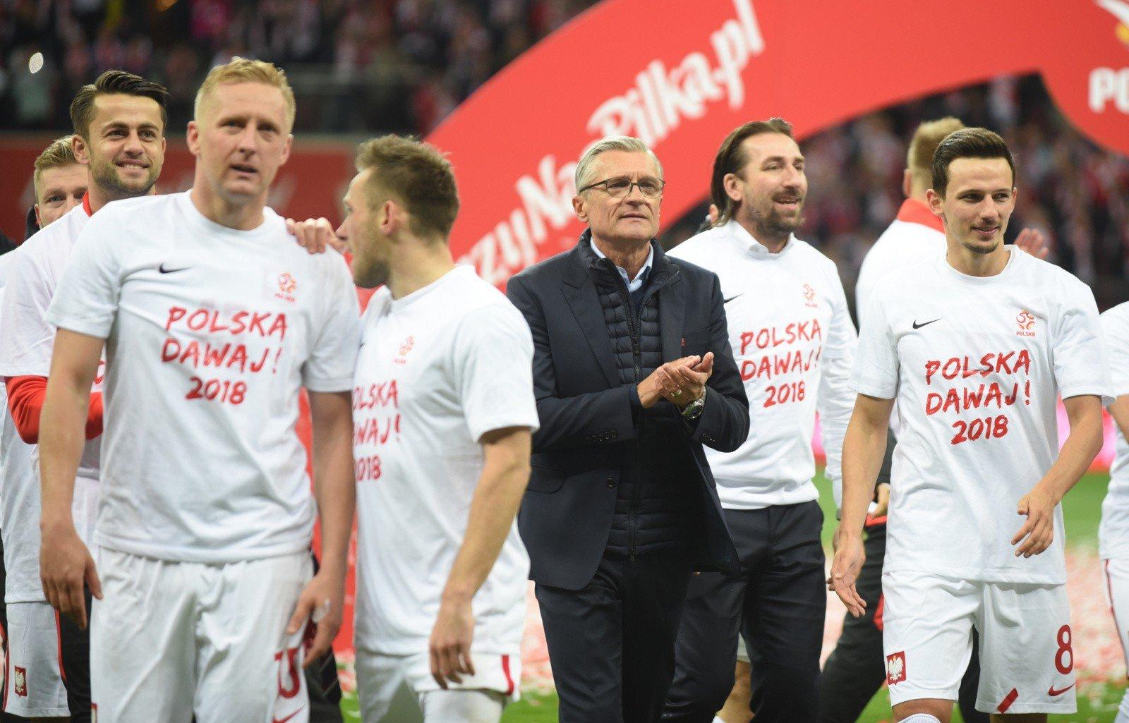 fc274b0e5 MŚ ROSJA 2018: Kiedy gra Polska? GRUPA H + TERMINARZ MUNDIAL 2018 ROSJA.  KALENDARZ MŚ 2018 | Dziennik Zachodni