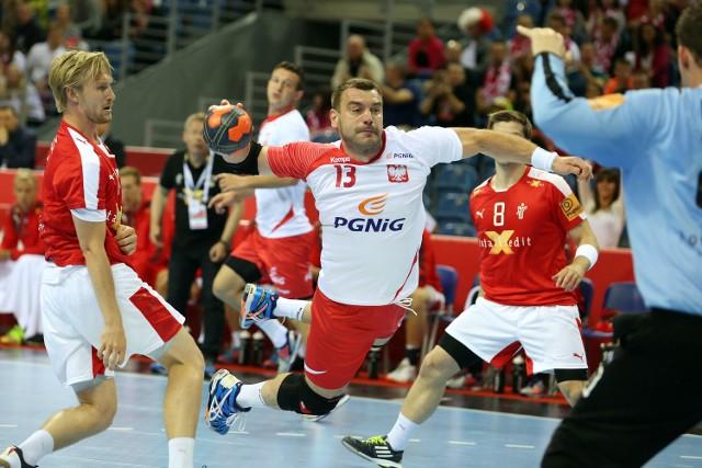 Jak zapewnia Bartosz Jurecki, chciałby zarówno zdobyć medal mistrzostw Europy oraz pojechać na igrzyska do Rio