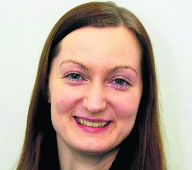 Marta Żbikowska