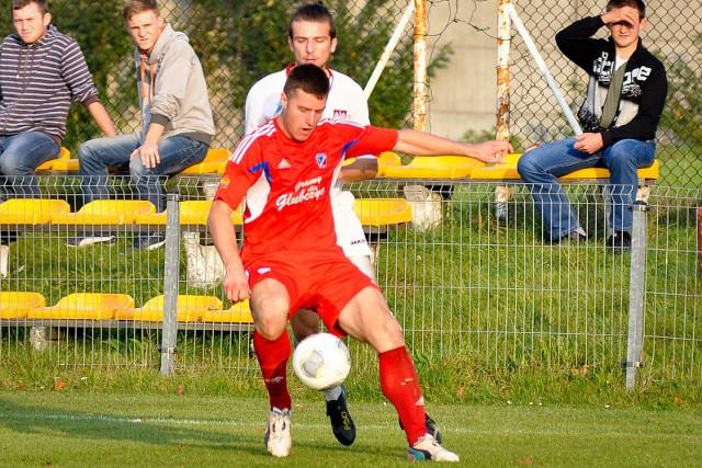 Jeszcze nie tak dawno Rafał Kiklaisz był ulubieńcem kibiców Polonii i jednym z czołowych jej piłkarzy.