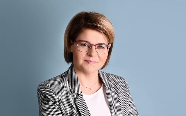 Klaudia Pałka