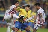 Brazylia znów pokazała siermiężną twarz w Copa Amercia. Paragwaj pokonała dopiero w rzutach karnych
