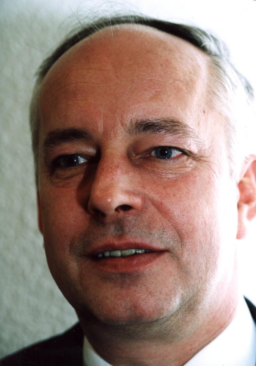 Juliusz Koch zmarł w wieku 53 lat.