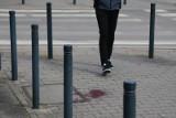 Łódź: Napadł na 80-letnią łodziankę. Śledził kobietę gdy wracała z banku