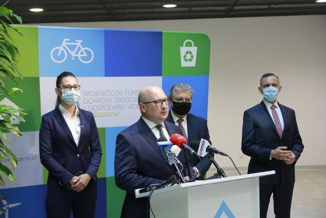 W poniedziałek  w Koszalinie, w biurze Wojewódzkiego Funduszu Ochrony Środowiska i Gospodarki Wodnej, ogłoszono nabór wniosków o dofinansowanie w ramach programu Remiza.