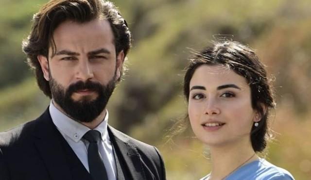 """""""Przysięga"""" - taki tytuł nosi nowy serial turecki w TVP1, który zastąpił """"Wieczną miłość""""."""