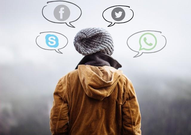 #MeToo, #308Removed i #Covfefe podbijały internet w 2017 orku.