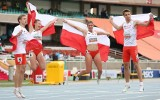 Kornelia Lesiewicz, Alicja Kaczmarek i Olga Rzeszewska ze srebrnym medalem mistrzostw świata juniorów! Ależ to był finał!