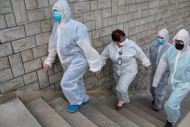 Ministerstwo Zdrowia podaje informacje o kolejnych zarażeniach w kraju