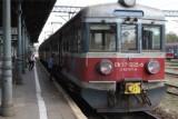 Kolejowe utrudnienia na trasie Poznań - Piła
