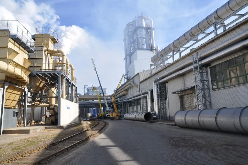 Kronospan Szczecinek podpisał umowę z miastemKluczowe ustalenia to m.in. budowa fabryki mebli.