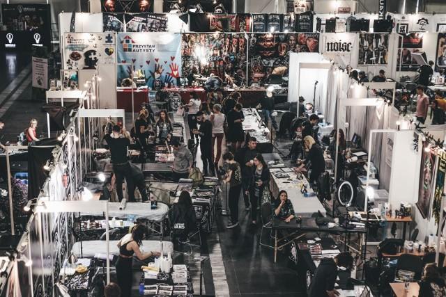 European Tattoo Show 2020 przełożone na czerwiec
