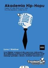 Nagraj piosenkę z Łoną i Weberem