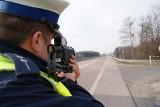 """Uwaga! """"Suszarki"""" na drogach. Wzmożone kontrole policji"""
