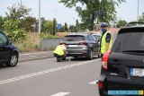 Policjant strzelał w Opolu. To była próba zatrzymania