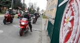 Podhalańczycy wyruszyli na 2. Rajd Motocyklowy Weteranów [ZDJĘCIA]
