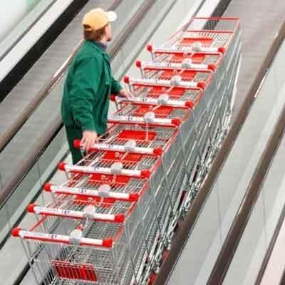 Auchan, Tesco, Carrefour, Castorama, Makro, Intermarche - to markety w naszym mieście. Czy doczekamy się kolejnego?