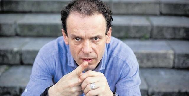Tomasz Schimscheiner: u Pilcha mógłbym i przysłowiową halabardę nosić...