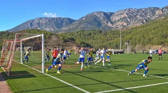 Przed Stalą Mielec dwa ostatnie mecze sparingowe podczas obozu w Turcji