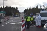 Koronawirus. Słowacy zamykają granice. Część przejść granicznych zamknięta na głucho. Jak można wjechać do Słowacji?