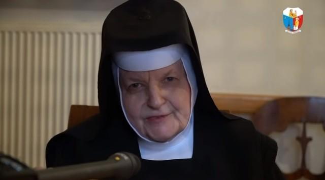 Siostra Klaryska Teresa Izworska