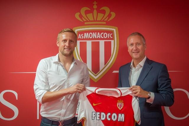 Kamil Glik będzie reprezentował barwy AS Monaco