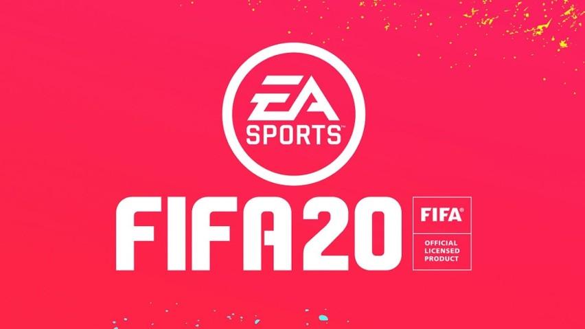 W grze FIFA 20 każdy z zawodników dysponuje poszczególnymi...