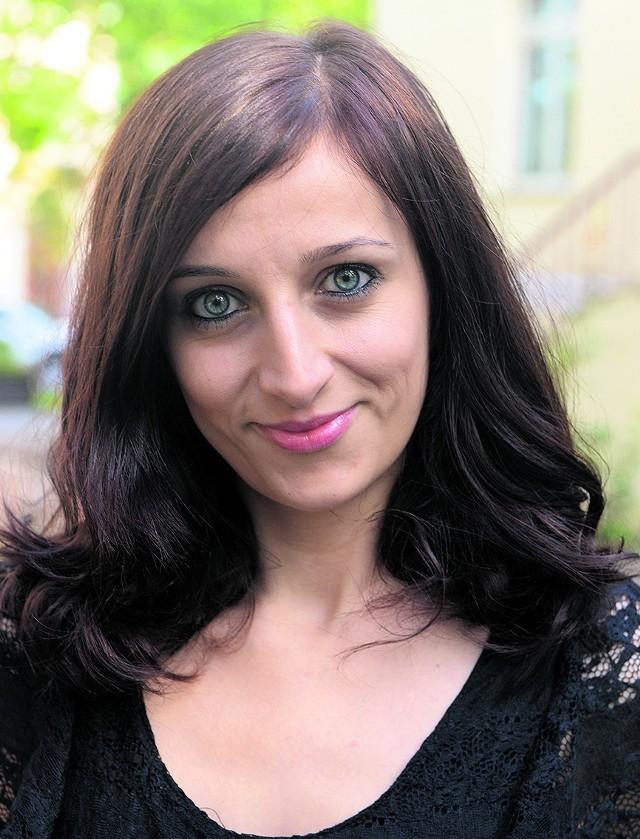 Ilona Burkowska
