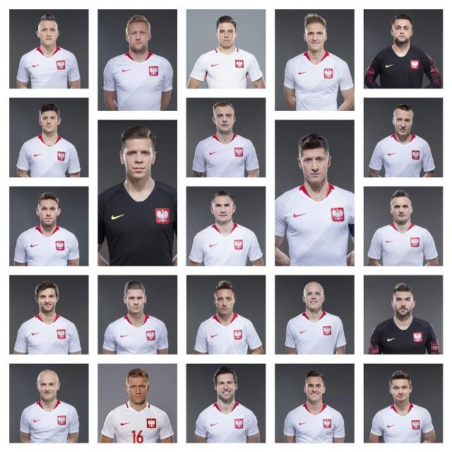 Którzy z 32 piłkarzy dostali się do 23-osobowej drużyny?