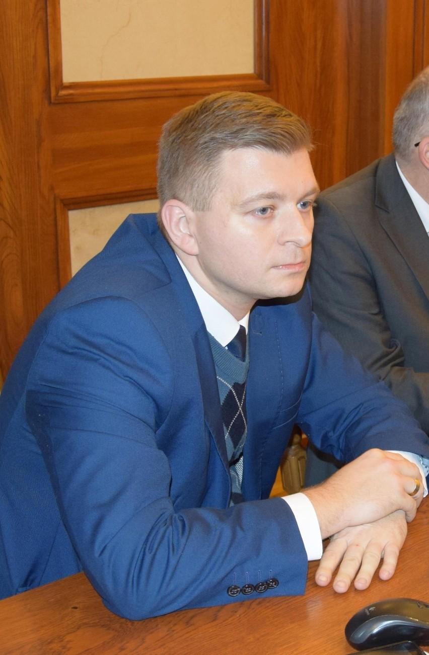 Powiat Krakowski Nowe Władze Powiatowych Struktur Platformy
