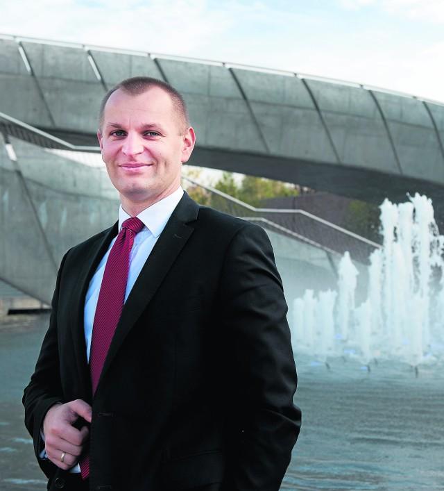 """Łukasz Czopik: ,,Wierzę, że wygra zdrowy rozsądek i ekonomia"""""""