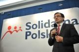Solidarna Polska. Partia Zbigniewa Ziobry będzie miała nowego sekretarza. Mariusz Gosek rezygnuje