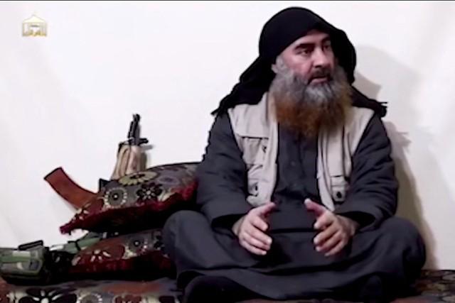 """USA: Lider tzw. Państwa Islamskiego Abu Bakr al-Baghdadi zabity. Donald Trump ogłosił na Twitterze, że """"stało się coś bardzo dużego"""""""