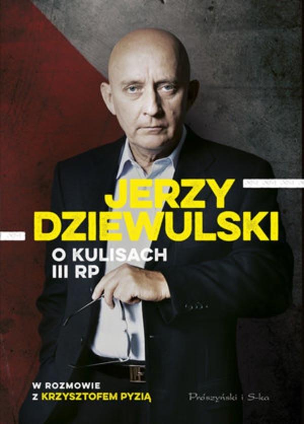 `Opisuję to, co wywarło na mnie największe wrażenie. Ot, gliniarz, pierwszy w historii Polski, dostaje się do parlamentu i widzi świat polityki od środka, a nie jak dotychczas - z krawężnika, kiedy obserwował na ulicy przejeżdżające czarne limuzyny. Nagle znalazł się w ich środku, nieco zagubiony, zdumiony i rozczarowany tym, co zobaczył.`- Jerzy Dziewulski