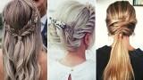 Fryzury na wesele 2021. Zobacz najciekawsze upięcia na ślub i wesele. To jest w modzie!