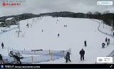 Warunki narciarskie w Beskidach 4.1.2017 Duże opady śniegu i dobre warunki [ZDJĘCIA Z KAMEREK]