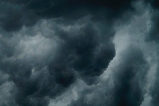 Nad nasz region nadchodzą groźne wyładowania atmosferyczne