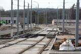 Zmiany na ulicy Szafera w Szczecinie. Zaczyna się kolejny etap przebudowy. Nowe ZDJĘCIA