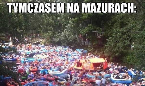 Upały w Polsce nie ustają. Wysokie temperatury mogą dać się...